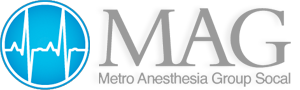 Anesthesia Providers Los Angeles | Orange County | Mag Socal